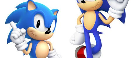 Sonic Generations Announced For Japan, 2 New Screens & Artwork