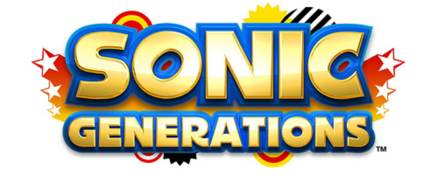 Original Mega Drive Sonic the Hedgehog Unlockable in Sonic Generations