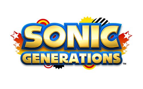 Sonic Generations EU & AU Release Dates Officially Confirmed