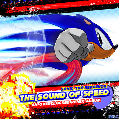 OC Remix: 'The Sound of Speed' Now Available For Download