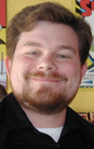 Summer of Sonic Guest Announcement: Archie Writer Ian Flynn!