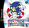 Sonic Adventure Coming to the Art of Video Games Exhibit