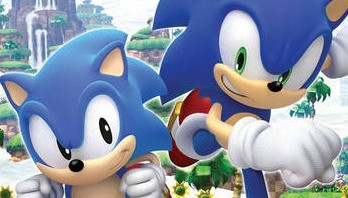 E3 2011: Sonic Generations City Escape Gameplay
