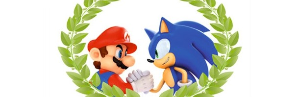 E3 2011 Preview: Mario and Sonic at the London 2012 Olympic Games