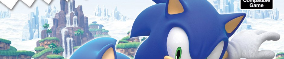 Sonic Generations Buyer's Guide on TSS