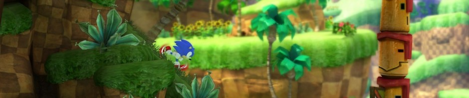Sonic Generations Playable at Summer of Sonic '11
