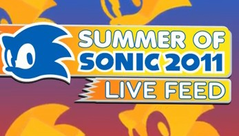 Can't Make It To Summer of Sonic? Watch the Live Stream!