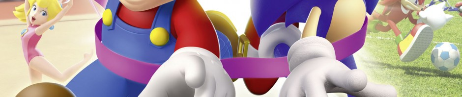 Mario & Sonic at the London 2012 Olympic Games Price Roundup