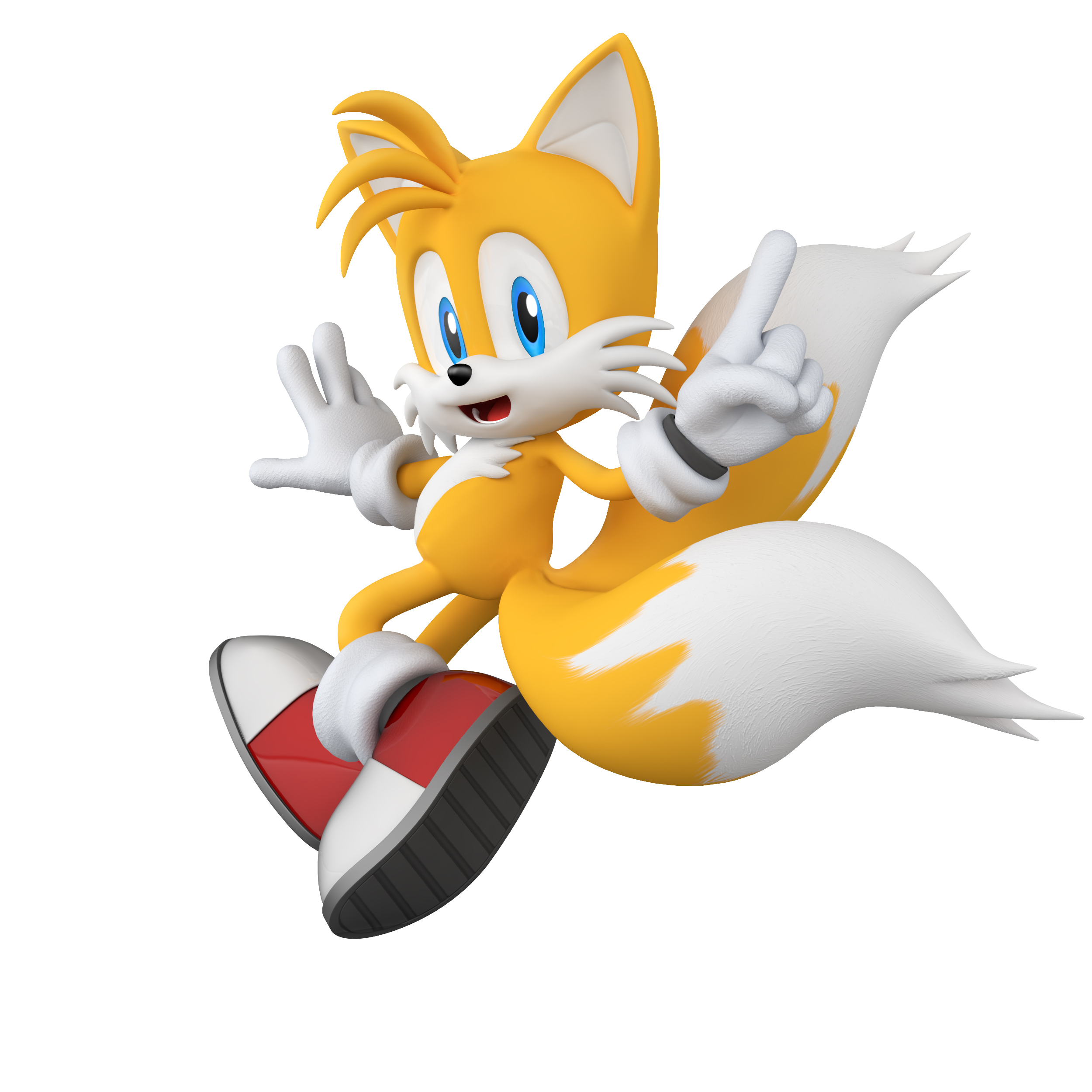 Sonic transformed all tails and sonic scenes