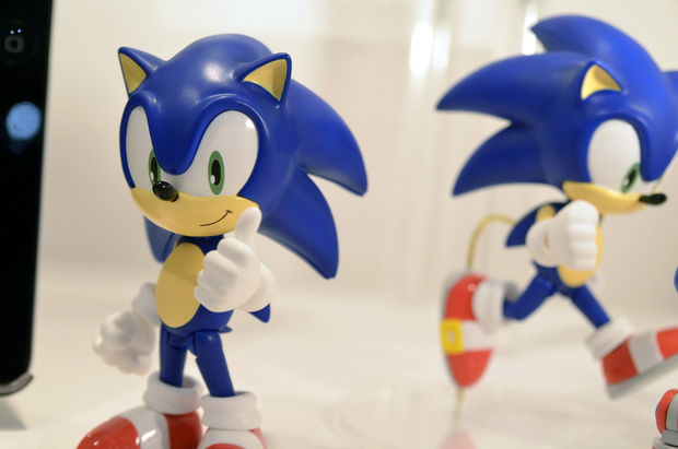 New Jazwares Sonic Figures Out Now, Nendoroid Sonic Figure Coming This Winter