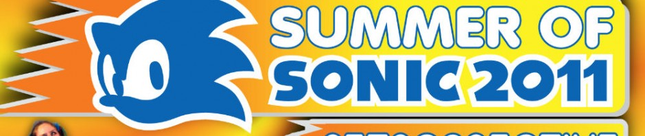 The Sonic Show's Summer of Sonic Retrospective