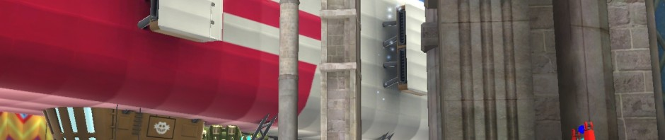 Sonic Generations: More Rooftop Run Details
