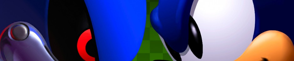Balough Speaks to Retro About Sonic CD & Sonic 4