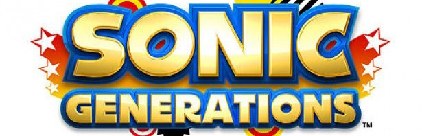 Sonic Generations Release Dates