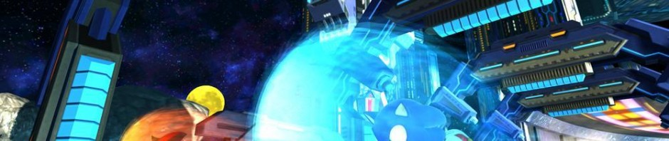 Five New Sonic Generations Screenshots Leak at Xbox.com, New Stages Revealed