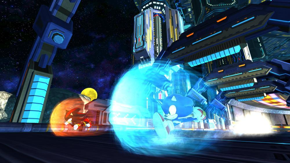 Xbox.com Sonic Generations Xbox 360 Screenshots 1