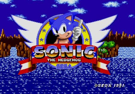 Sonic the Hedgehog 1 & 2 Soundtrack Available for Preorder