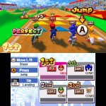 Mario & Sonic at the London 2012 Olympic Games 3DS October Screenshots 1