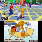 Mario & Sonic at the London 2012 Olympic Games 3DS October Screenshots 2