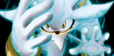 Sonic Universe's Silver Saga – Now Fan Animated