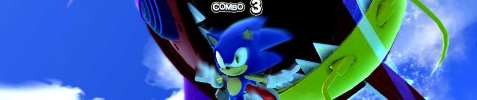 Sonic Generations Second Demo Goes Live