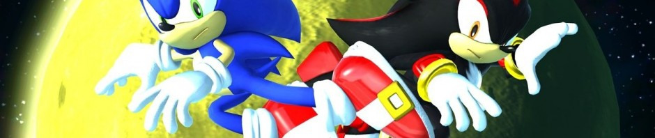 New Sonic Generations HD & 3DS Screenshots, Including Both Shadow Rival Battles