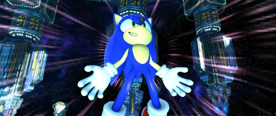 Sonic Remains The Top Selling SEGA Game Series, Helped By Sonic Generations