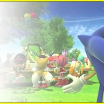 Sonic Generations Intro story 2