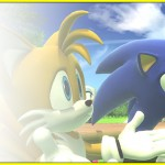 Sonic Generations Intro story 8