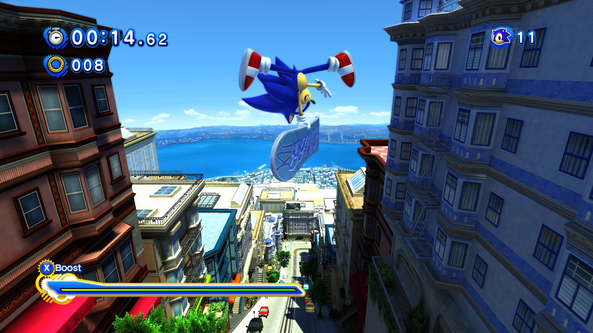 sega finally announces sonic generations for pc download