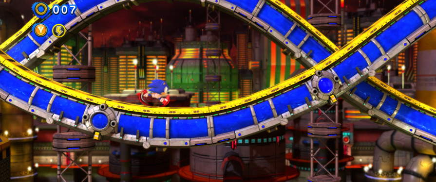 SEGA Has No Plans to Bring Classic Sonic Back After Sonic Generations