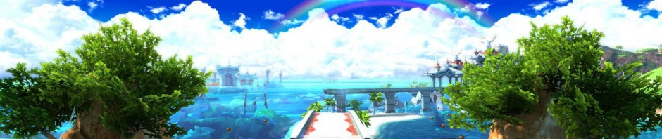 Sonic Generations PS3 and Xbox 360 Seaside Hill Screenshots 3