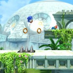 Sonic Generations Sky Sanctuary Zone Screenshots 1