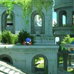Sonic Generations Sky Sanctuary Zone Screenshots 2