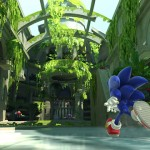 Sonic Generations Sky Sanctuary Zone Screenshots 4