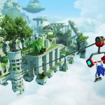 Sonic Generations Sky Sanctuary Zone Screenshots 5