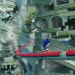 Sonic Generations Sky Sanctuary Zone Screenshots 6