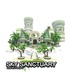 Sonic Generations Sky Sanctuary Zone image