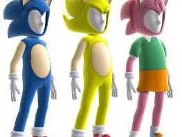 Sonic Generations Avatar Content Coming to Xbox Live November 8th