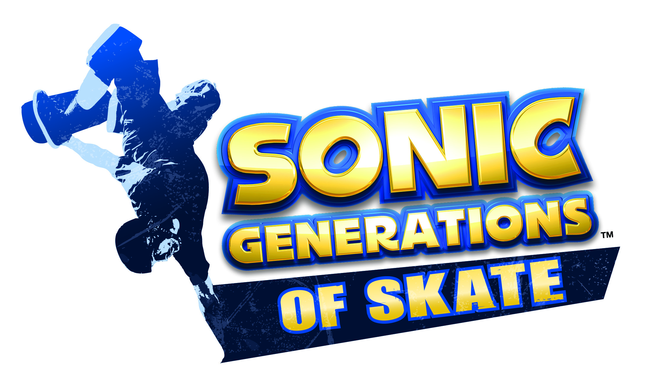 "A Rad Report From the ""Sonic Generations of Skate"" Event, Brah"