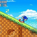 Sonic Advance Android Japan Screenshots 1