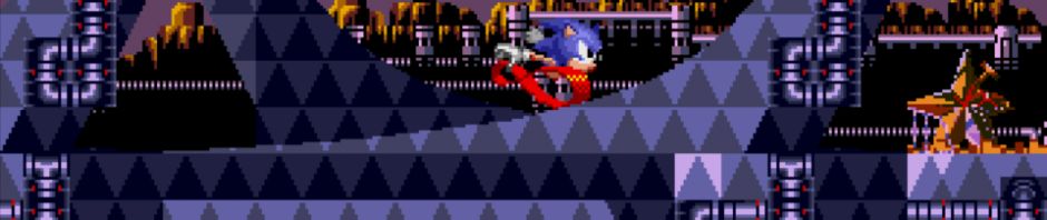 Sonic CD Gets Second Playable Character, Out December, Today on GameStop Tablets