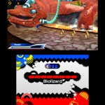 Sonic Generations 3DS Screenshots 1