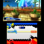 Sonic Generations 3DS Screenshots 10