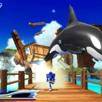 Sonic Generations 3DS Screenshots 105