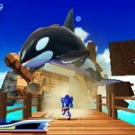 Sonic Generations 3DS Screenshots 106
