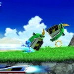Sonic Generations 3DS Screenshots 111