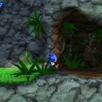 Sonic Generations 3DS Screenshots 121