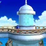 Sonic Generations 3DS Screenshots 123