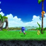 Sonic Generations 3DS Screenshots 125